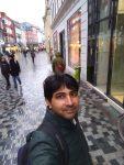Prasant Singh, Postdoc at Algebra group at DTU Compute
