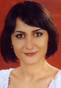 Nurdagül Anbar, Postdoc at the Algebra group of the Technical University of Denmark