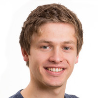 Grigory Solomatov PhD student at Algebra Group DTU