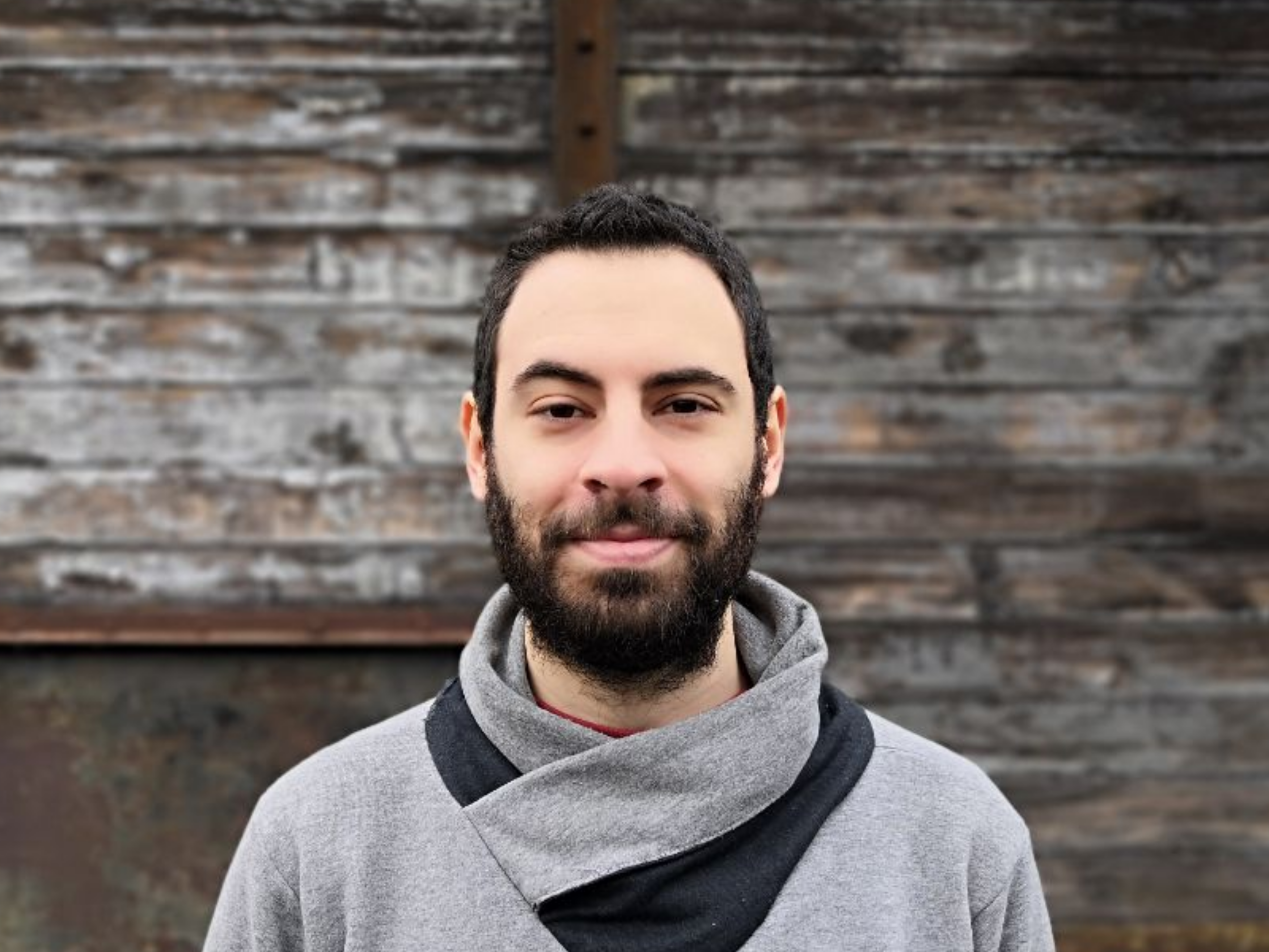 Leonardo Landi, PhD at Algebra Group at DTU
