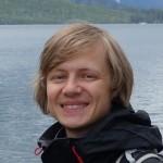 Associate Professor Johan Rosenkilde of the Algebra group at the Technical University of Denmark