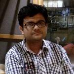 Mrinmoy Datta, Postdoc in the Algebra group at the Technical University of Denmark