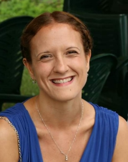 Maria Montanucci, Assistant Professor at the Algebra group of the Technical University of Denmark